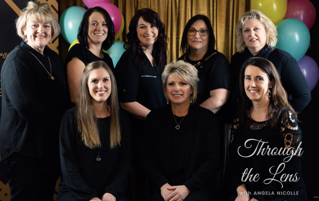 Cancer Fighting Fund Tasmanian Charity - committee members 2019